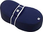Детский матрас  Dolce Bambino  Dolce Cocon Plus для новорожденных, синий AV80214