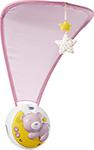 Игрушка для новорожденных  Chicco  Next2Moon (розовый), 00009828100000