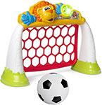 Активная игра  Chicco  Dribbling Goal League с 2х лет, 00009838000000
