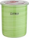 Емкость для хранения продуктов  Guffman  C-06-001-G зеленый, 0.7 л