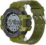 Умные часы и браслет  JET  SPORT SW3 зеленый