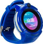 Умные часы и браслет  JET  KID SPORT темно-синий