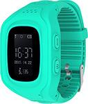 Детские часы с GPS поиском  JET  KID NEXT бирюзовый