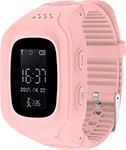 Детские часы с GPS поиском  JET  KID NEXT розовый