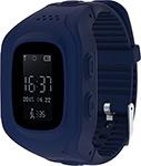Детские часы с GPS поиском  JET  KID NEXT синий
