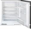 Встраиваемый однокамерный холодильник  Smeg  U3L080P1