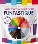 Аксессуар для 3D моделирования  Funtastique  для 3D-ручек - 10 цветов, PLA-PEN-10