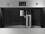 Встраиваемое кофейное оборудование  Smeg  CMS4303X