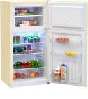 Холодильник двухкамерный  NordFrost  NRT 143 732 бежевый