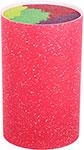 Полка, подставка, сушилка  KORALL  KR104 красная 18х11см