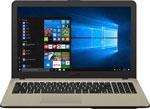 Ноутбук  ASUS  X540BA-DM685 (90NB0IY1-M09560) Chocolate Black