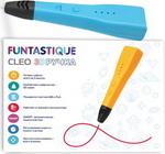 3D ручка и набор  Funtastique  CLEO (Синий) FPN04U