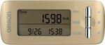 Трекер активности  OMRON  HJA-306-EGD (золотой)