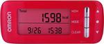 Трекер активности  OMRON  HJA-306-EPK (розовый)