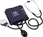 Тонометр  CS Medica  CS-105 механический со встроенным фонендоскопом