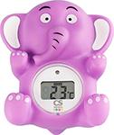 Термометр  CS Medica  KIDS CS-81е для измерения температуры воды и воздуха