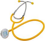 Прочий медицинский прибор  CS Medica  CS-417 (желтый)