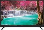 4K (UHD) телевизор  BBK  50LEX-8161/UTS2C