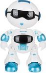 Радиоуправляемая игрушка  OCIE  Bot бирюзовый (OTC0875363) 1CSC20004000