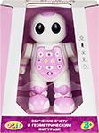 Робот, трансформер  OCIE  розовый (OTC0874719) 1CSC20003995