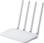 Сетевое и коммуникационное оборудование  Xiaomi  Mi Router 4C (DVB4231GL ) белый