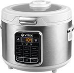 Мультиварка  Vitek  VT-4281