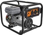 Электрический генератор и электростанция  Carver  PPG-3900А BUILDER 01.020.00017
