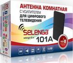 ТВ антенна  Selenga  101A
