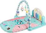 Игрушка для новорожденных  Amarobaby  NIGHT OWL, 80x65x45 (СОВА) мятный, AMARO-8001-NO