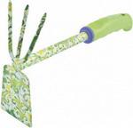 Инструмент для обработки почвы  Palisad  FLOWER GREEN 62041