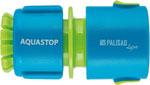 Адаптор, соединитель и штуцер  Palisad  пластмассовый быстросъемный LUXE 66472
