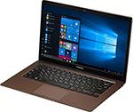 Ноутбук  Prestigio  SmartBook 141 C3 64 Гб тёмно-коричневый