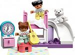 Конструктор  Lego  DUPLO Town Спальня 10926