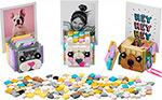 Конструктор  Lego  DOTS Подставки для фото «Животные» 41904