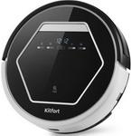 Робот-пылесос  Kitfort  KT-553 (с УФ лампой)