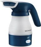 Пароочиститель для одежды  Kitfort  KT-955-2 синий