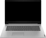 Ноутбук  Lenovo  IdeaPad 3 17ADA05 (81W20001RK) Platinum Grey