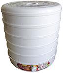 Сушилка для овощей  Renova  DVN31-500/5