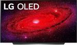 OLED телевизор  LG  77CXRLA