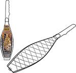 Приспособление для барбекю и шашлыка  Ecos  RD-669, размер: 36,5*13 см 999669