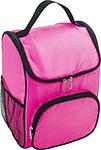Сумка-холодильник  Ecos  СВ-89,9л,розовый, 6589