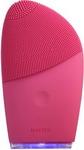 Прибор для ухода, очищения и омоложения кожи  Hasten  HAS1000 розовый