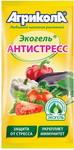 Удобрение и грунт  Агрикола  Экогель антистресс, 20 мл, 04-021