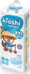 Подгузник  Kioshi  XXL 16 кг 34 шт, KS005