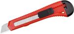 Режущий и пильный инструмент  Autovirazh  пластиковый корпус 18мм AV-0718