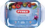 Форма для выпечки  Pyrex  Irresistible 31х20см прямоугольная