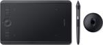 Графический планшет  Wacom  Intuos Pro S (PTH460K0B)