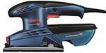 Вибрационная шлифовальная машина  Bosch  GSS 23 A 601070400