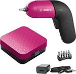 Аккумуляторная отвертка  Bosch  IXO VI Colour 06039C7022