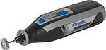 Прямошлифовальная машина  Dremel  Lite 7760-15 F0137760JD